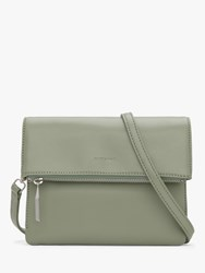 Matt And Nat Loom Collection Hiley Vegan Cross Body Bag Pine