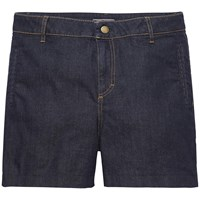 Tommy Hilfiger Tailored Rina Shorts Navy