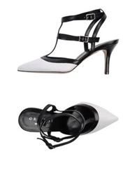 Orciani Sandals White