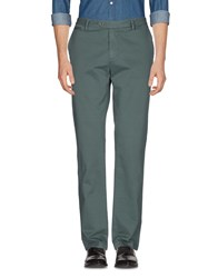 Ermanno Scervino Street Casual Pants Green