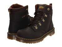 Dr. Martens Work Holkham Ns Gaucho Volcano Lace Up Boots Brown