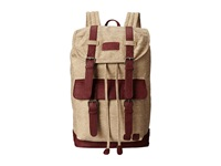 Sherpani Havana Rosewood Backpack Bags Red