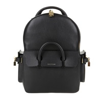 Buscemi Backpack Black