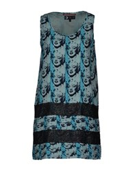 Andy Warhol By Pepe Jeans Dresses Short Dresses Women