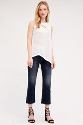 Pilcro Script Crop Jeans Outward Bound