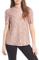 Wayf Women's Greyson Lace Top