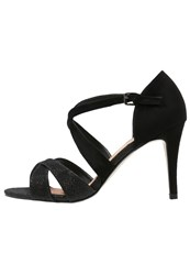Dorothy Perkins Becca High Heeled Sandals Black