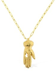 Alighieri The Curator Chain Necklace Gold