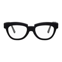 Kuboraum Black K19 Bs Glasses