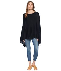 Echo Design Core Everyday Topper Black Clothing