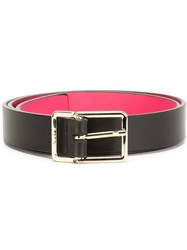 Paul Smith Classic Belt Black