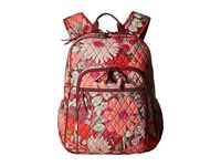 Vera Bradley Keep Charged Campus Tech Backpack Bohemian Blooms Backpack Bags Multi