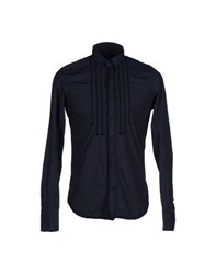 Coast Weber And Ahaus Shirts Shirts Men Dark Blue