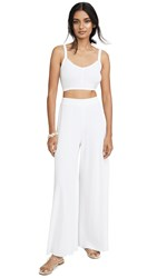 Free People Oh Ribs Set Ivory