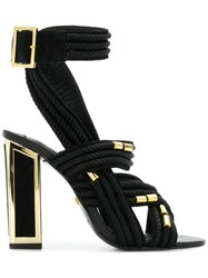 Kat Maconie Arabella Sandals Black