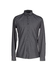 Ungaro Shirts Shirts Men Black