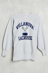 Urban Renewal Vintage Champion Villanova Sweatshirt Assorted