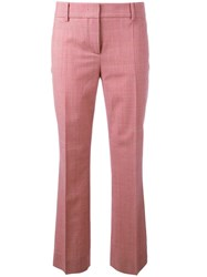 Cedric Charlier Tailored Trousers