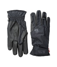 Mountain Hardwear Plasmic Glove Black Extreme Cold Weather Gloves