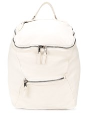 Giorgio Brato Zip Bucket Backpack 60