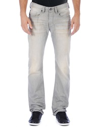 Buffalo David Bitton Evan Straight Bootcut Jeans Blue