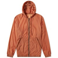 Nanamica Packable Cruiser Jacket Orange