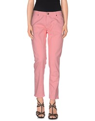 Basicon Jeans Pink
