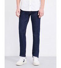 Tommy Hilfiger Bleecker Slim Fit Stretch Jeans Colrain Indigo