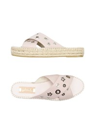 Vidorreta Sandals Light Pink