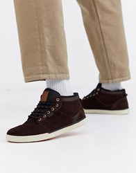Etnies Jefferson Mtw Trainers In Brown