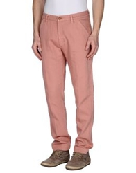 Levi's Made And Crafted Casual Pants Pink