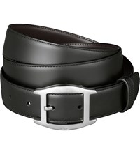 Cartier Reversible Strap Belt Black Brown