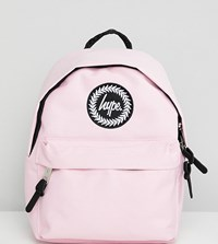 Hype Baby Pink Backpack Baby Pink