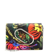 3.1 Phillip Lim Alix Micro Leather Crossbody Bag Multicoloured