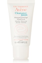 Avene Cleanance Mask Colorless