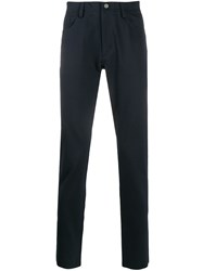 Theory Slim Fit Trousers 60