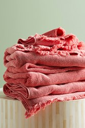 Kassatex Antico Towel Collection Coral