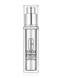 Clinique 3D Lift And Contour Serum For Face And Neck 1.0 Oz.