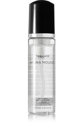 Tan Luxe Hydra Mousse Hydrating Self Mousse Medium Dark Colorless