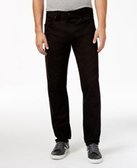 Sean John Men's Reverse Jeans Overdyed B