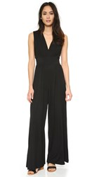 Ella Moss Bella Jumpsuit Black