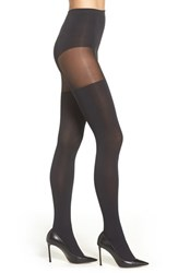 Pretty Polly Women's 'Suspended' Tights Black
