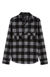 Smartwool Anchor Line Flannel Shirt Jacket