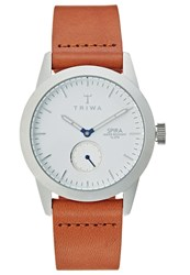 Triwa Ivory Spira Watch Brown Classic
