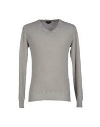 Seventy Sweaters Light Grey