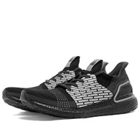 Adidas Consortium X Neighborhood Ultra Boost 19 Black