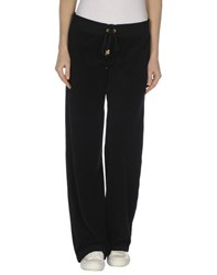 Juicy Couture Trousers Casual Trousers Women Black