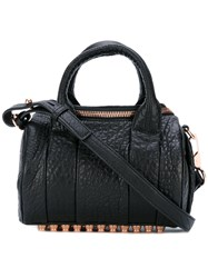 Alexander Wang Rockie Tote Women Leather One Size Black