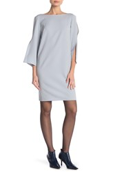 Lafayette 148 New York Candace Solid Dress River