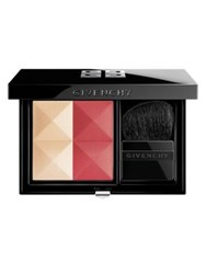 Givenchy Prisme Blush Highlight And Structure Powder Blush Duo 0.22 Oz. Love Passion Spice Rite